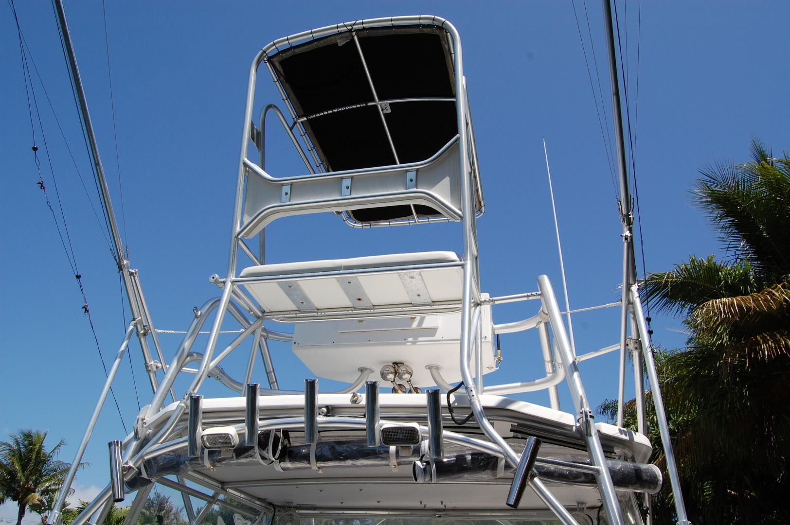 Pro-Line-35 Express 2006-Black Pearl Lighthouse Point-Florida-United States-1369919   Thumbnail