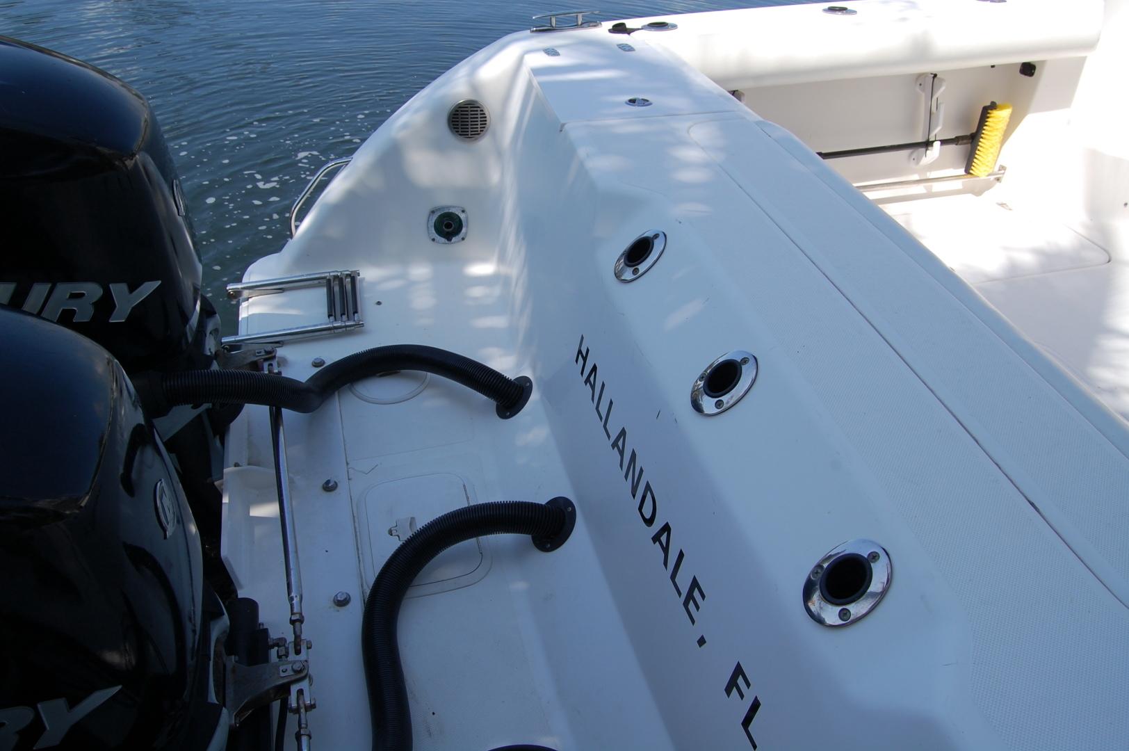 Pro-Line-35 Express 2006-Black Pearl Lighthouse Point-Florida-United States-1369856   Thumbnail