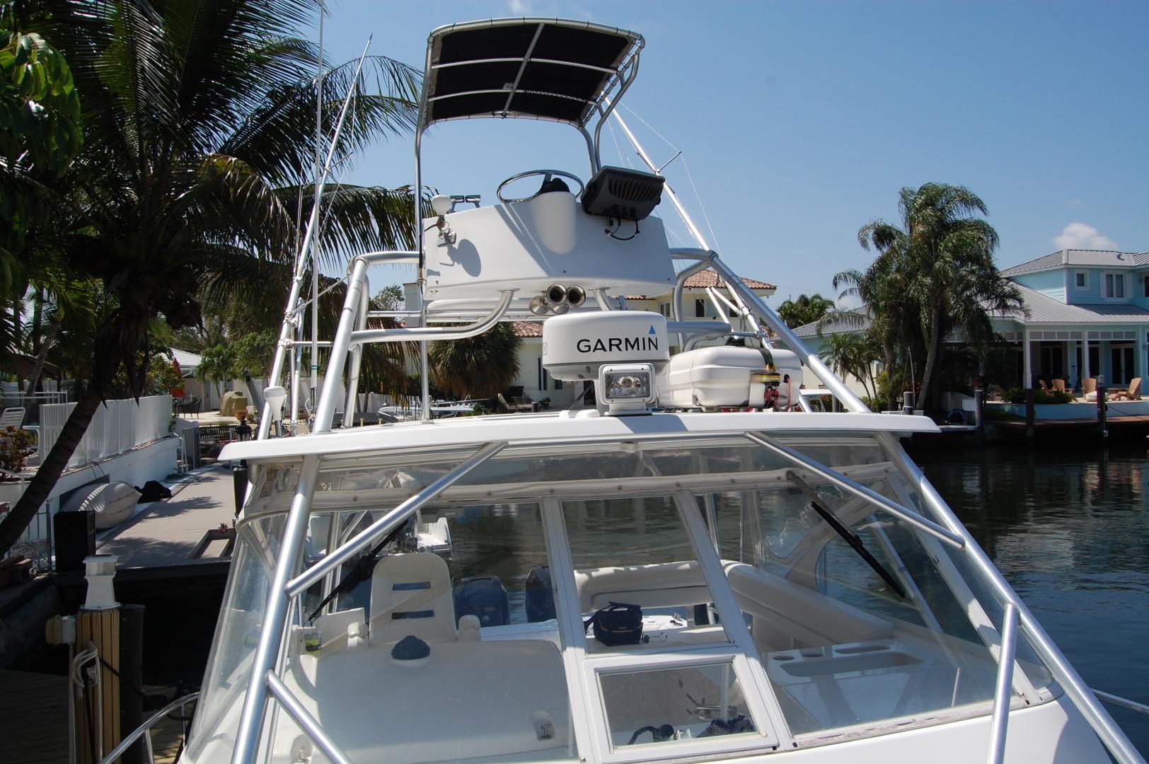 Pro-Line-35 Express 2006-Black Pearl Lighthouse Point-Florida-United States-1369925   Thumbnail