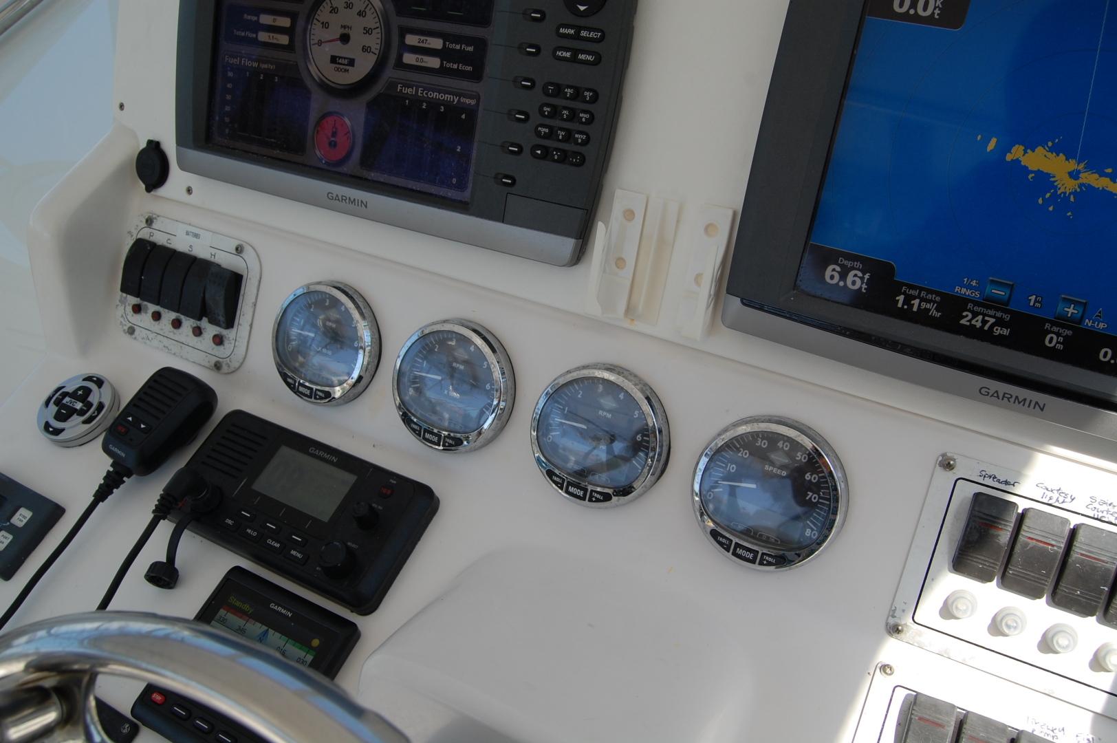 Pro-Line-35 Express 2006-Black Pearl Lighthouse Point-Florida-United States-1369898   Thumbnail