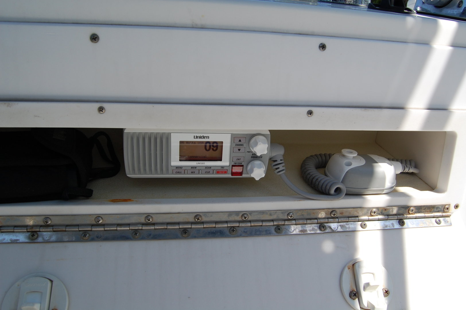 Pro-Line-35 Express 2006-Black Pearl Lighthouse Point-Florida-United States-1369888   Thumbnail