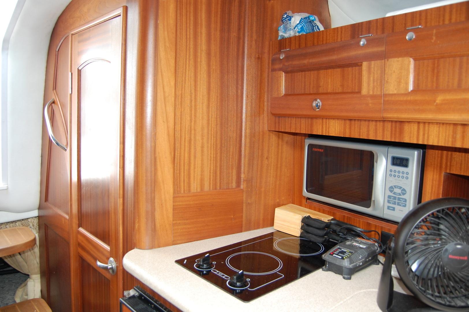 Pro-Line-35 Express 2006-Black Pearl Lighthouse Point-Florida-United States-1369910   Thumbnail