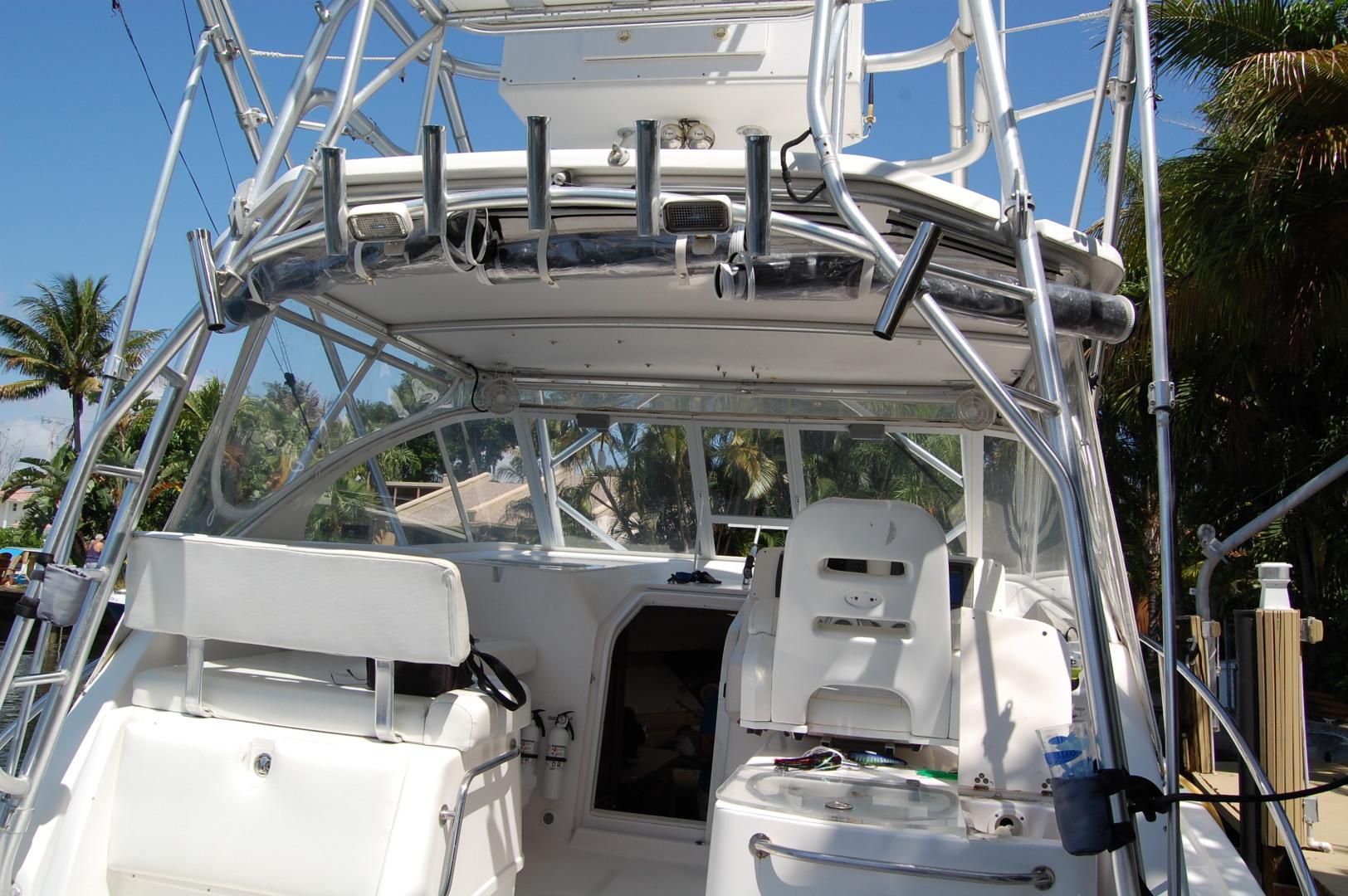 Pro-Line-35 Express 2006-Black Pearl Lighthouse Point-Florida-United States-1369920   Thumbnail