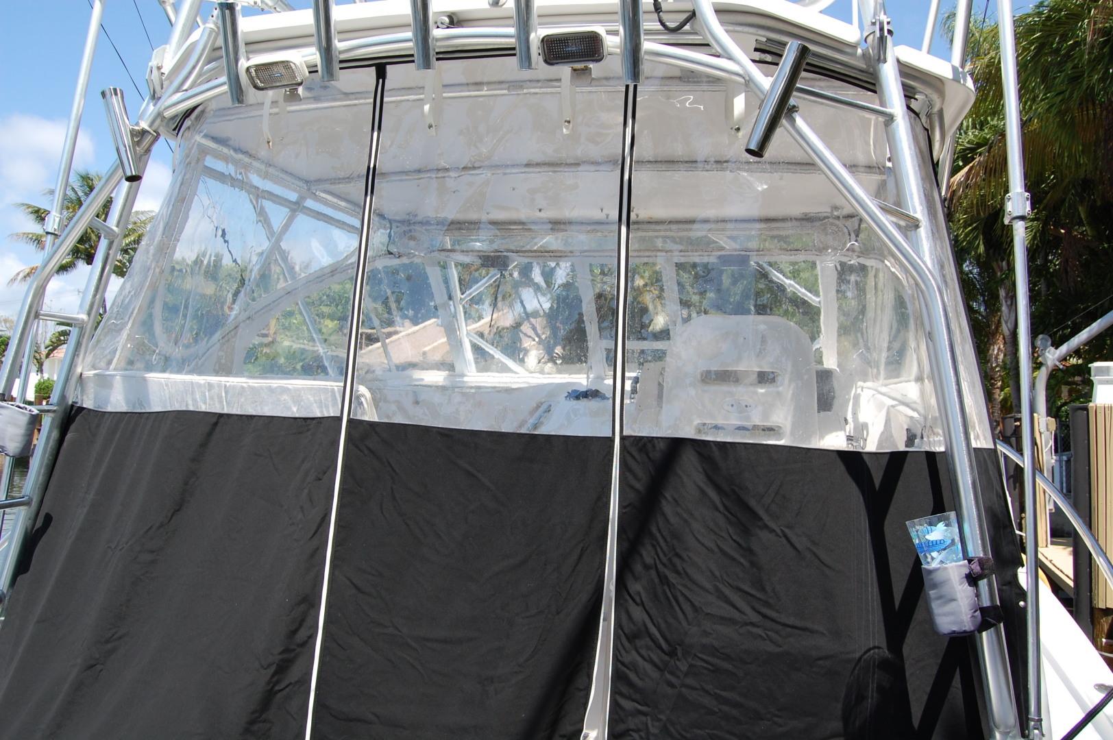 Pro-Line-35 Express 2006-Black Pearl Lighthouse Point-Florida-United States-1369929   Thumbnail