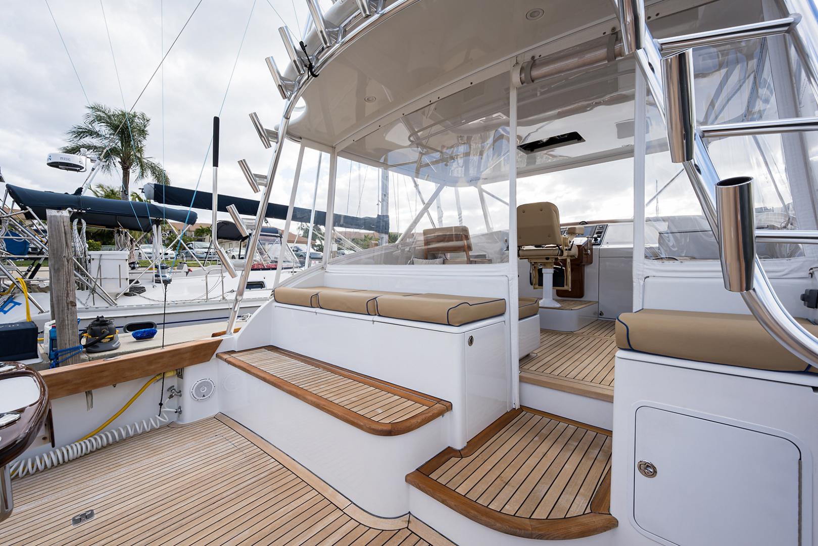 Release-One-of-A-Kind Custom Express 2014-Gladiator Jupiter-Florida-United States-Cockpit-1370111   Thumbnail
