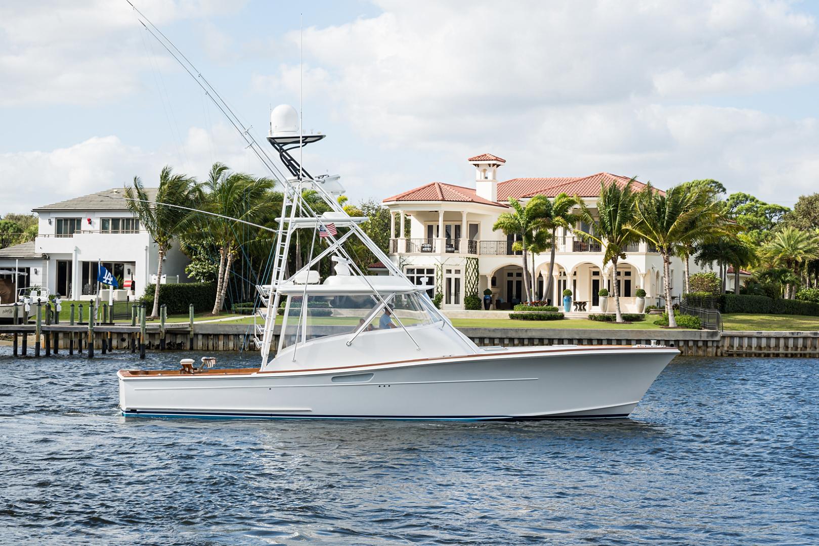 Release-One-of-A-Kind Custom Express 2014-Gladiator Jupiter-Florida-United States-Gladiator-1370143   Thumbnail