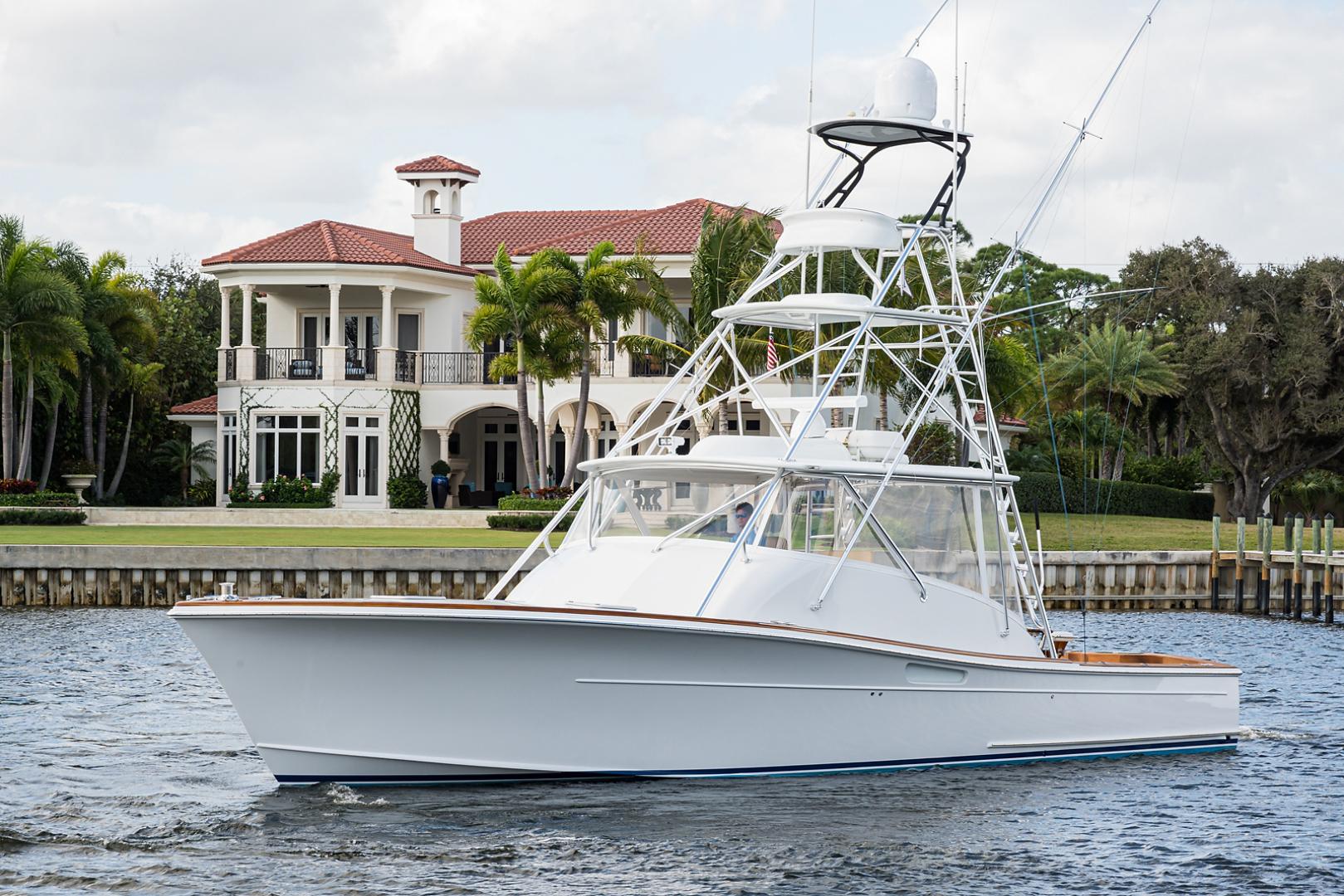 Release-One-of-A-Kind Custom Express 2014-Gladiator Jupiter-Florida-United States-Gladiator-1370140   Thumbnail