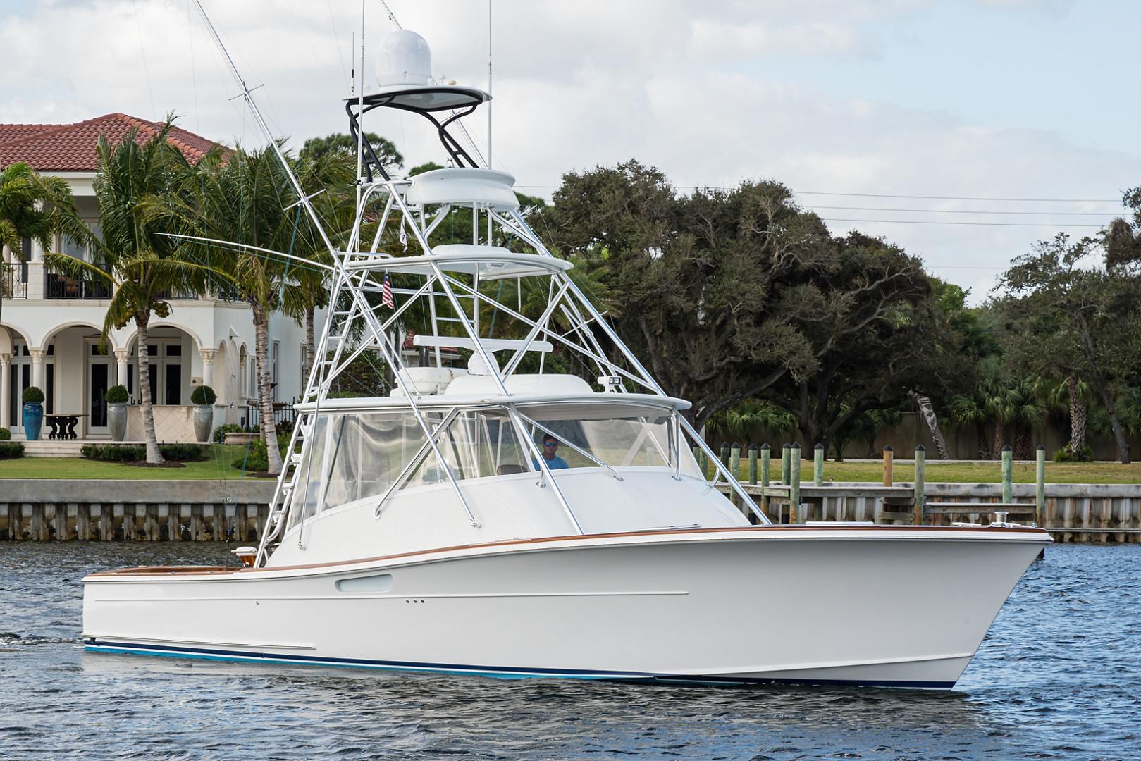 Release-One-of-A-Kind Custom Express 2014-Gladiator Jupiter-Florida-United States-Gladiator-1370137   Thumbnail