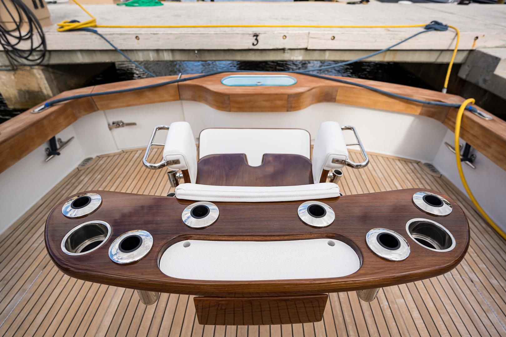 Release-One-of-A-Kind Custom Express 2014-Gladiator Jupiter-Florida-United States-Cockpit-1370113   Thumbnail