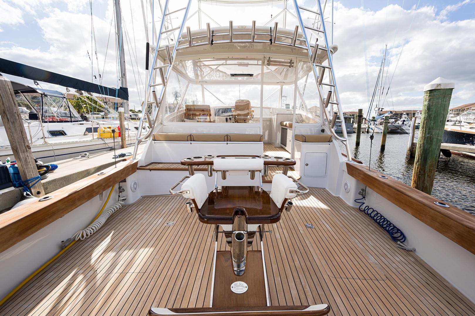 Release-One-of-A-Kind Custom Express 2014-Gladiator Jupiter-Florida-United States-Cockpit-1370107   Thumbnail