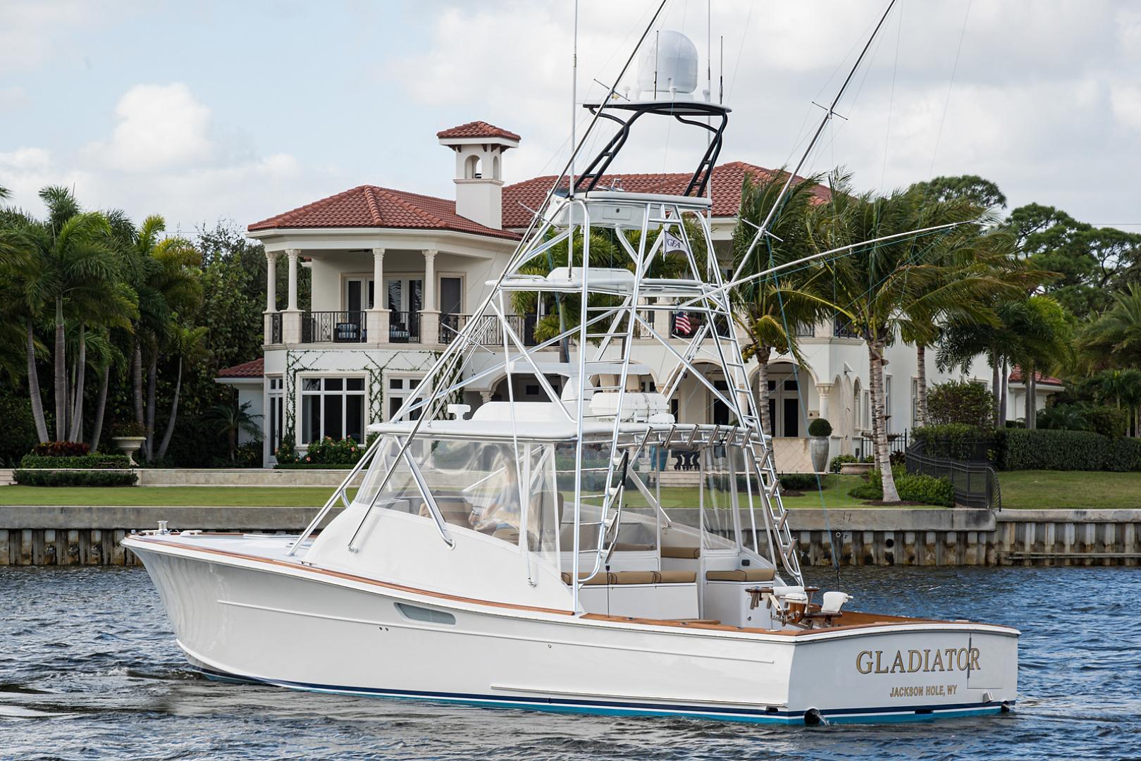 Release-One-of-A-Kind Custom Express 2014-Gladiator Jupiter-Florida-United States-Gladiator-1370146   Thumbnail