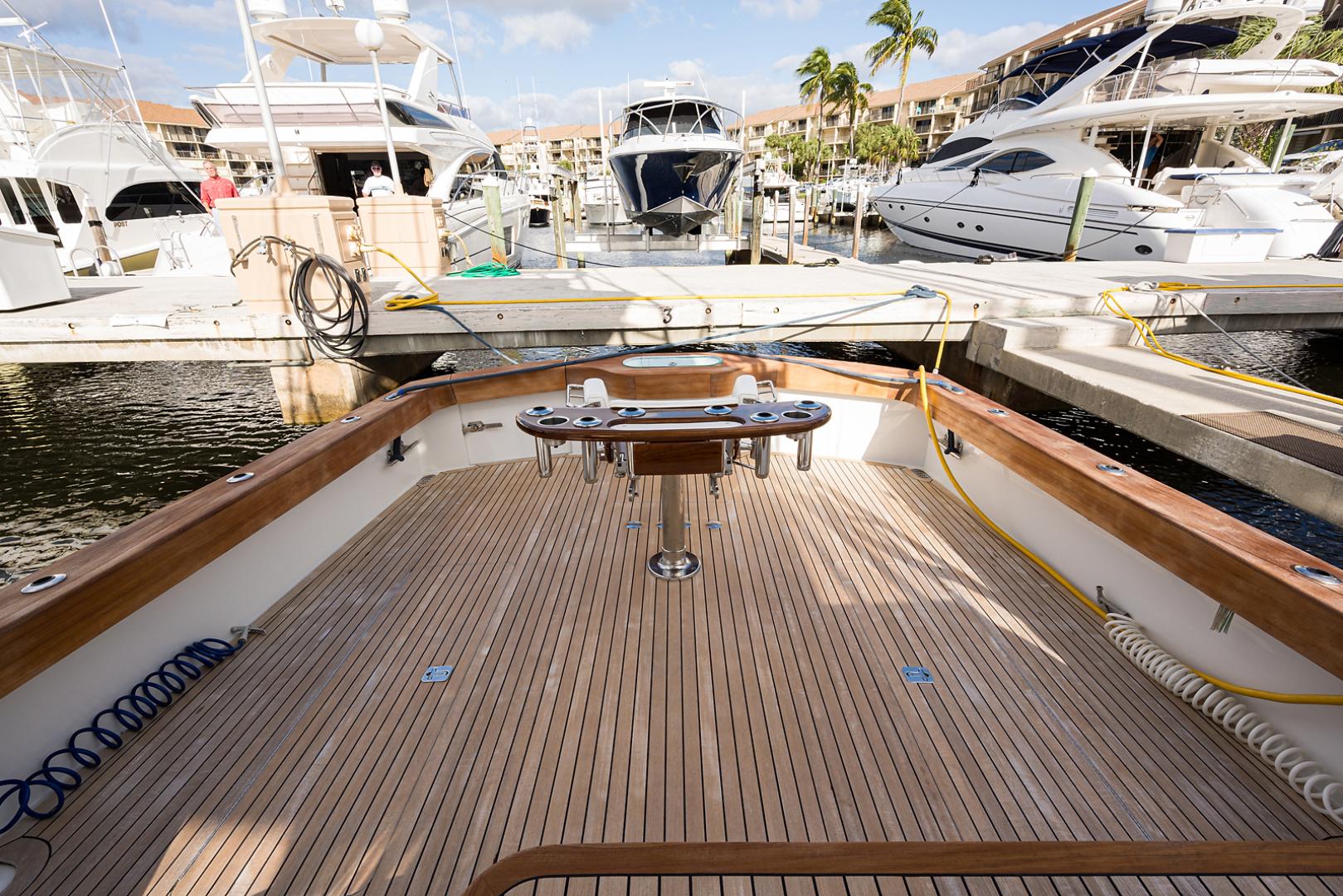 Release-One-of-A-Kind Custom Express 2014-Gladiator Jupiter-Florida-United States-Cockpit-1370105   Thumbnail