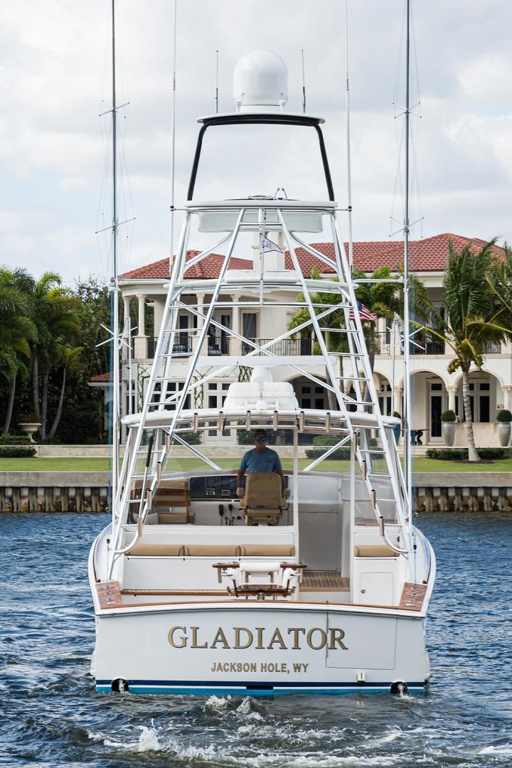 Release-One-of-A-Kind Custom Express 2014-Gladiator Jupiter-Florida-United States-Gladiator-1370147   Thumbnail
