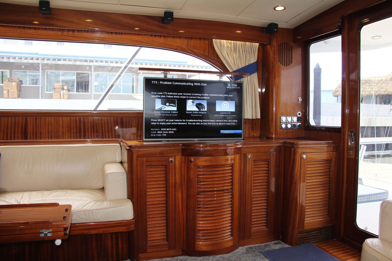 Picture Of: 54' Vicem Sportfish 2005 Yacht For Sale | 2 of 43