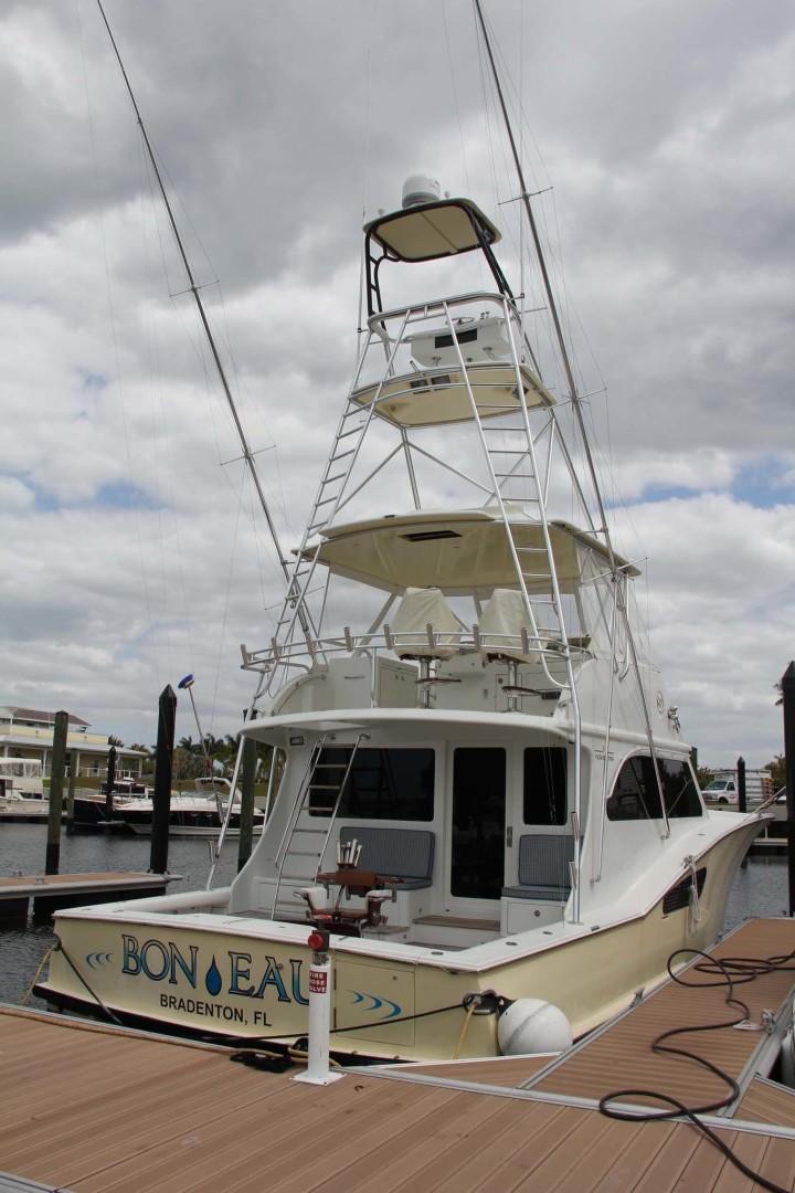Vicem-Sportfish 2005 -Bradenton-Florida-United States-Stern View-1370873 | Thumbnail