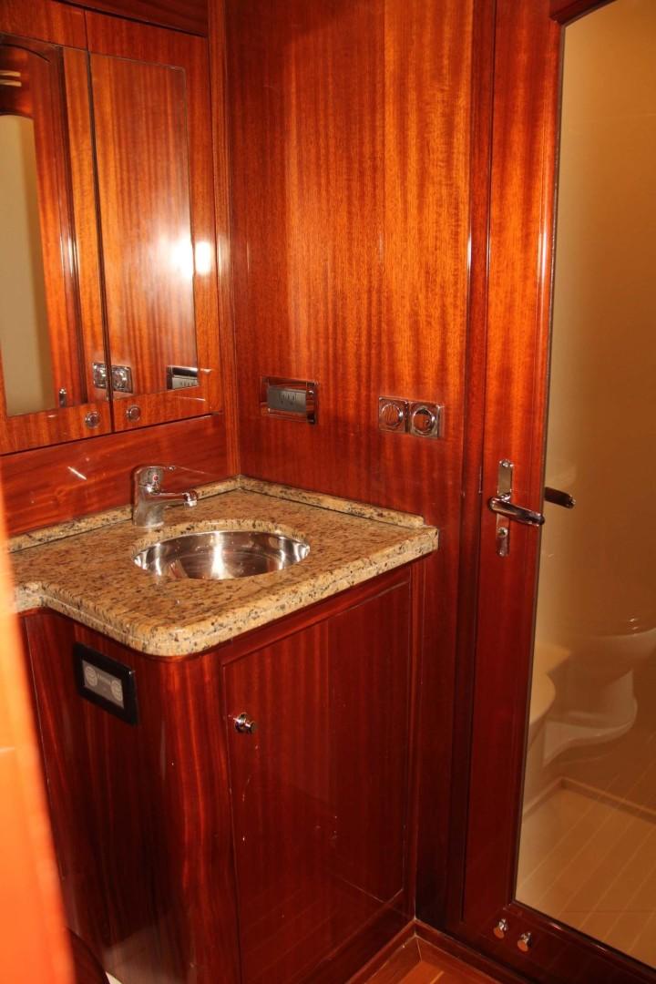 Vicem-Sportfish 2005 -Bradenton-Florida-United States-Guest Head And Shower-1370843 | Thumbnail