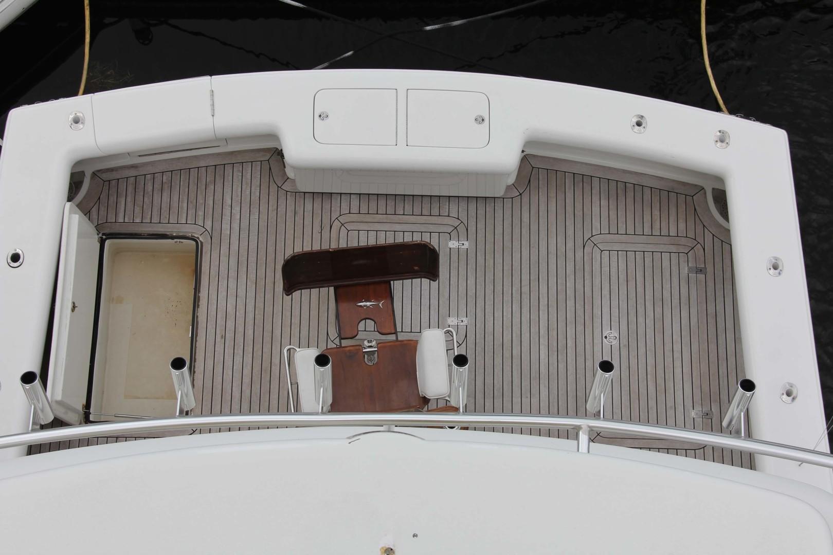 Vicem-Sportfish 2005 -Bradenton-Florida-United States-Cockpit From Tower Helm-1370862 | Thumbnail