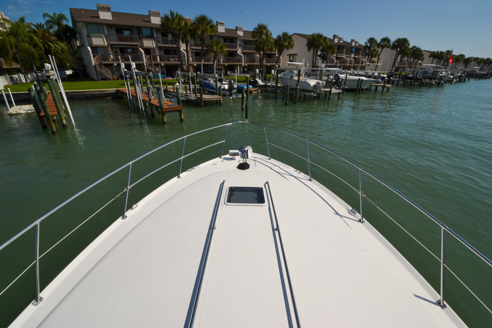 Sea Ray-400 Sundancer 1998-Daze Off Clearwater Beach-Florida-United States-1371547 | Thumbnail