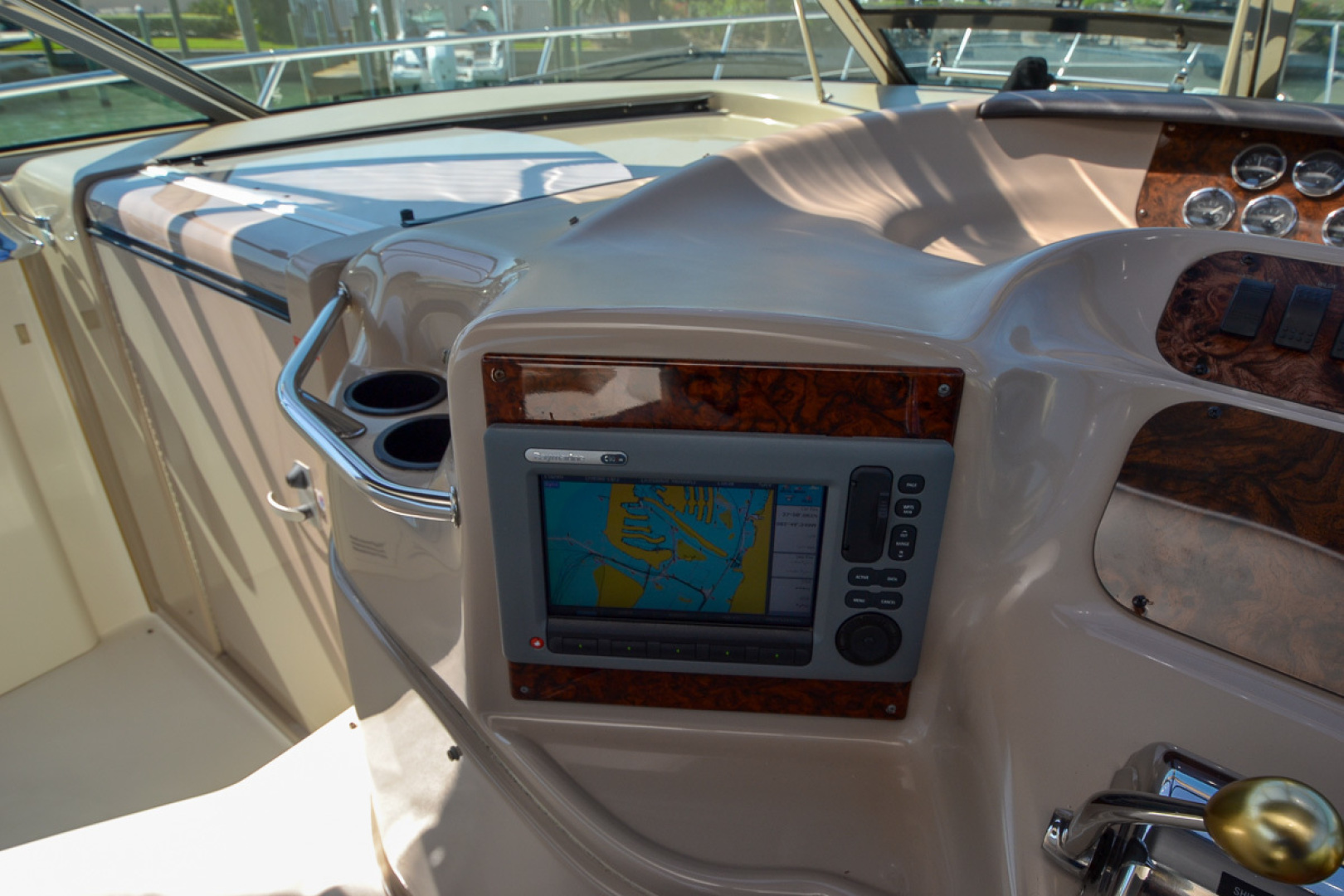 Sea Ray-400 Sundancer 1998-Daze Off Clearwater Beach-Florida-United States-E90W-1371565 | Thumbnail