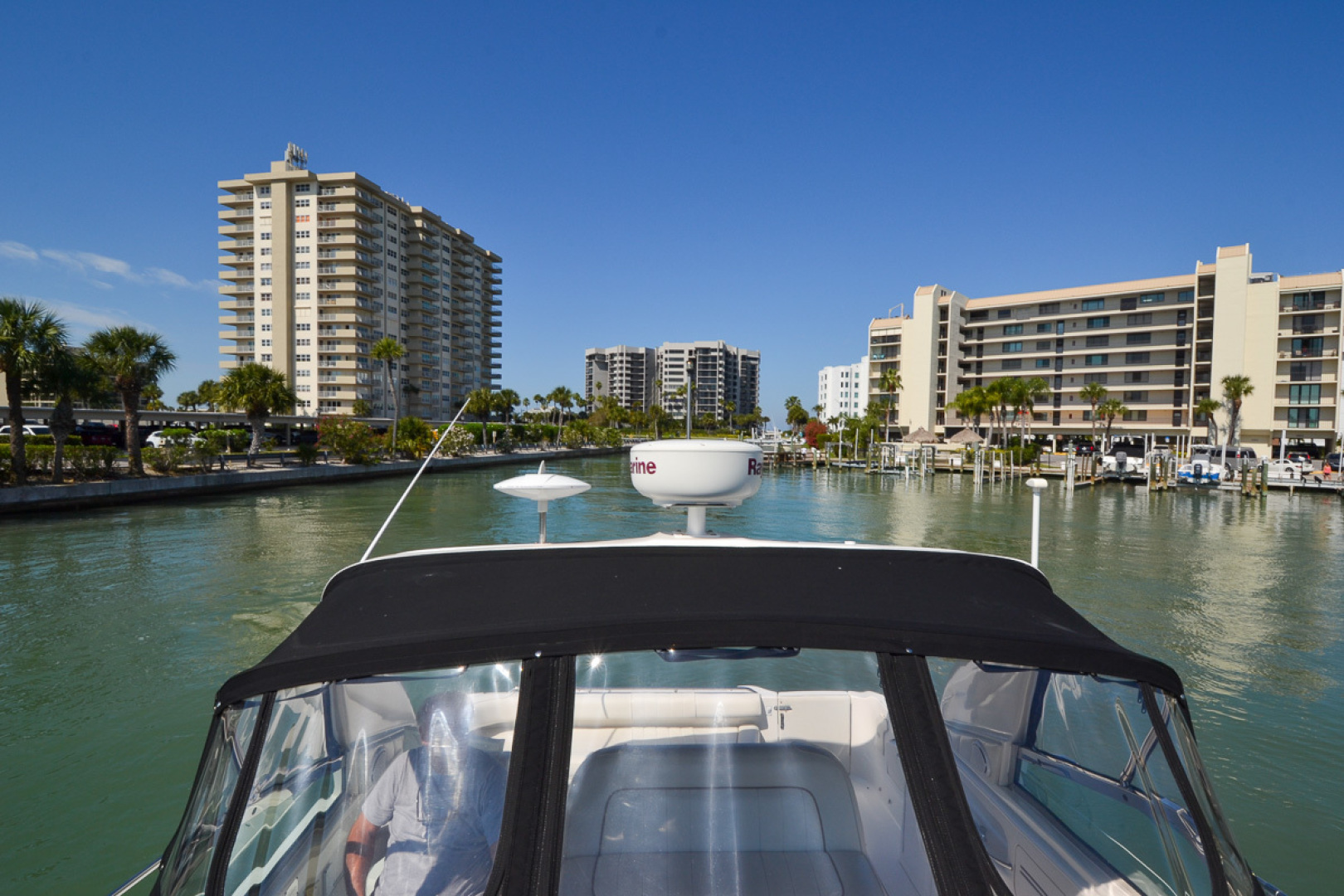 Sea Ray-400 Sundancer 1998-Daze Off Clearwater Beach-Florida-United States-1371550 | Thumbnail