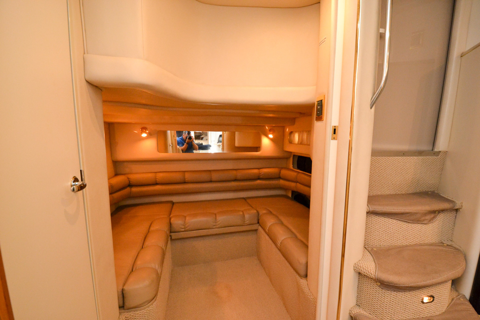 Sea Ray-400 Sundancer 1998-Daze Off Clearwater Beach-Florida-United States-1371515 | Thumbnail