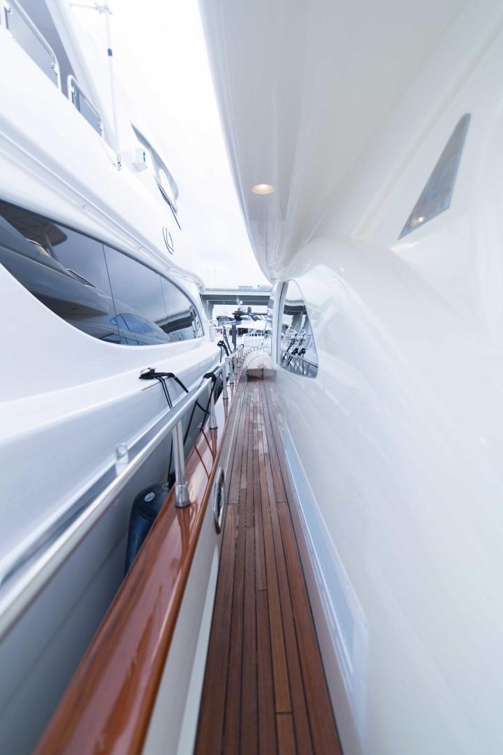 Azimut-Motor Yacht 2001-Enchanted Lady North Palm Beach-Florida-United States-Walkaround-1372237 | Thumbnail