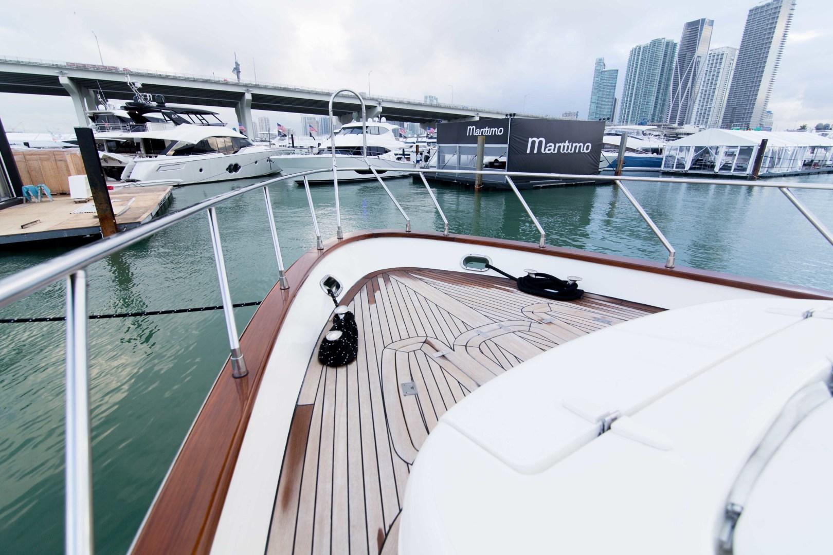 Azimut-Motor Yacht 2001-Enchanted Lady North Palm Beach-Florida-United States-1372241 | Thumbnail