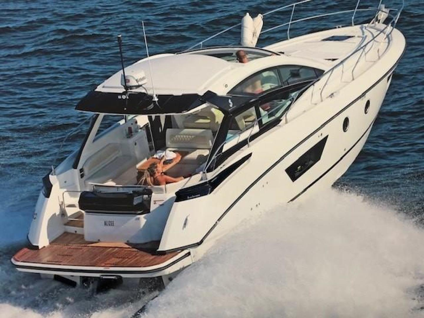 Picture Of: 41' Beneteau Gran Turismo 2017 Yacht For Sale | 2 of 17