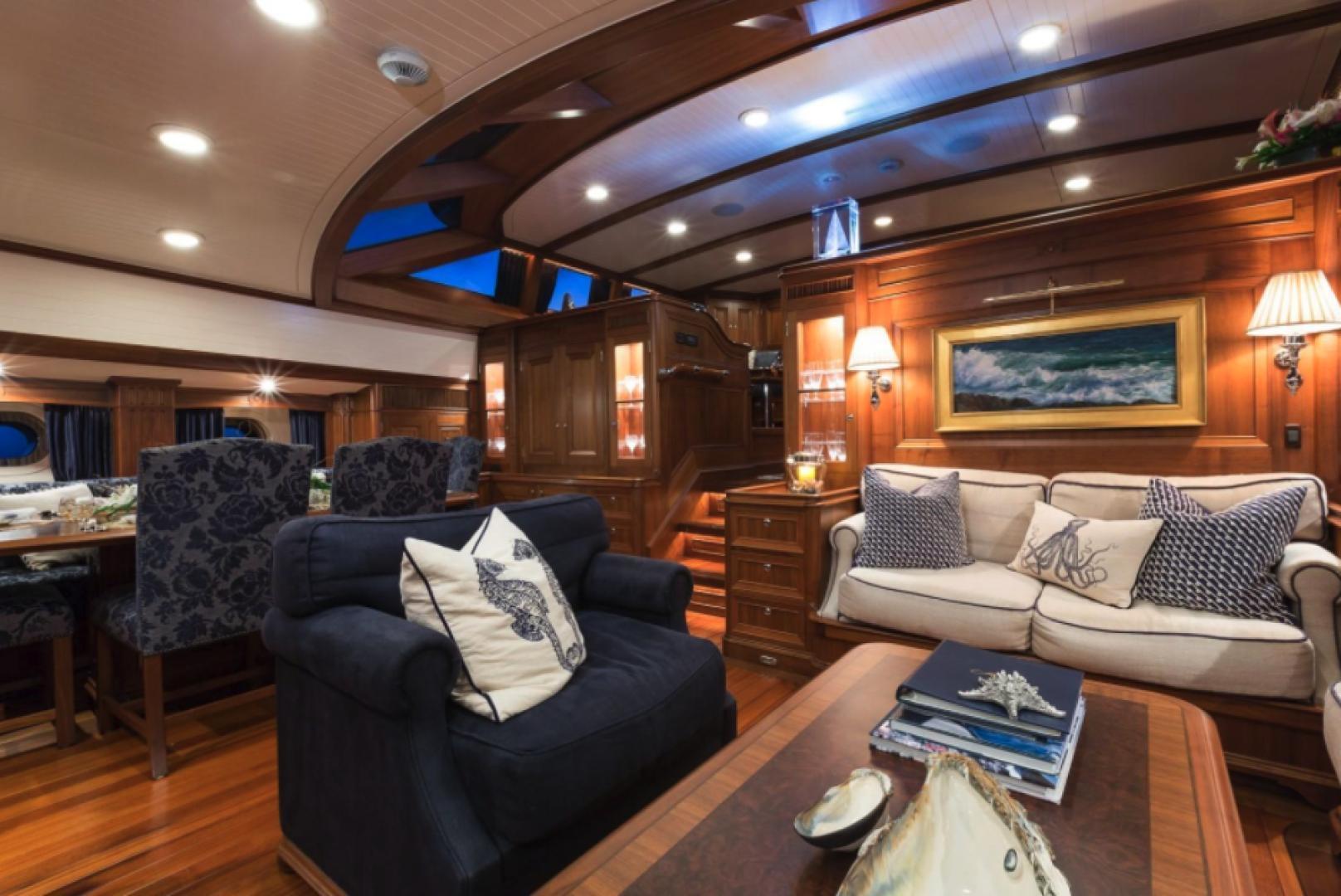 Alloy Yachts 2004-Marae Auckland-New Zealand-1372638 | Thumbnail