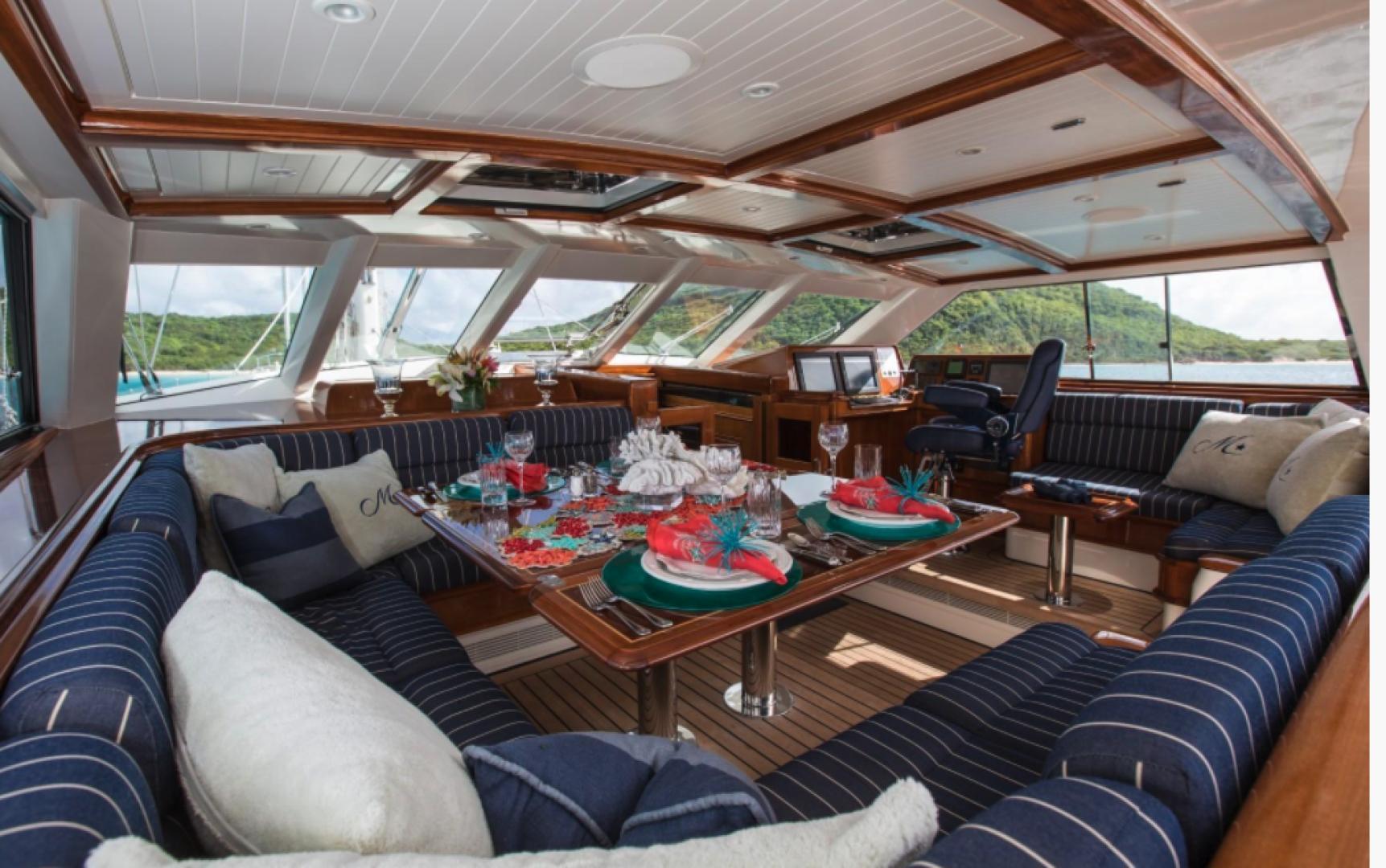 Alloy Yachts 2004-Marae Auckland-New Zealand-1372631 | Thumbnail