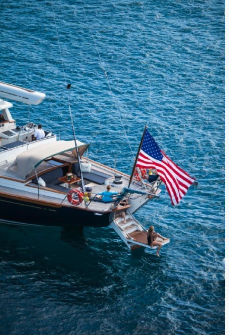 Alloy Yachts 2004-Marae Auckland-New Zealand-1372634 | Thumbnail