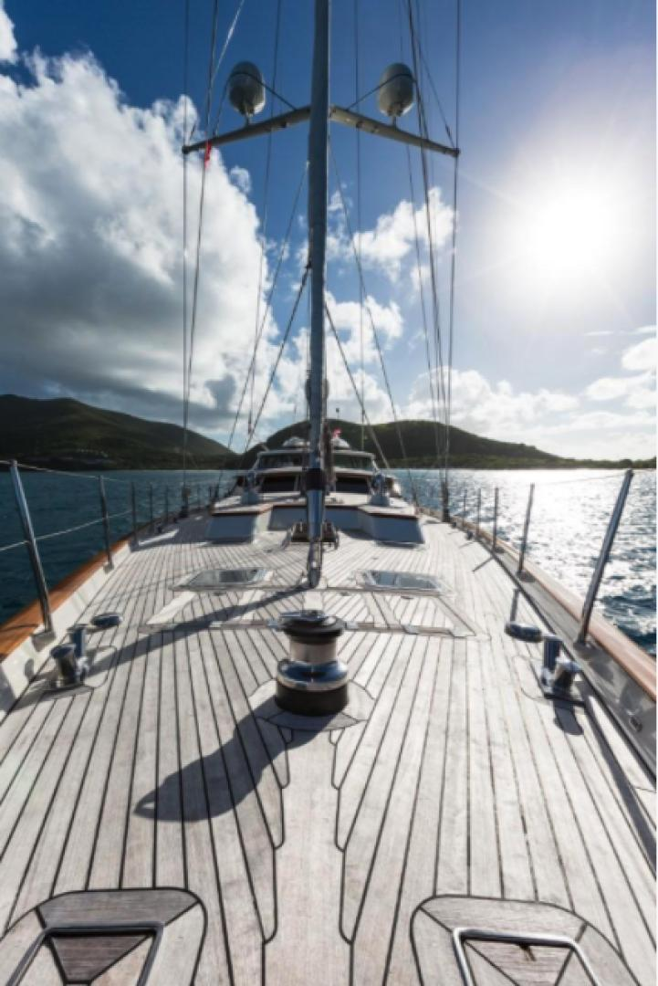 Alloy Yachts 2004-Marae Auckland-New Zealand-1372643 | Thumbnail