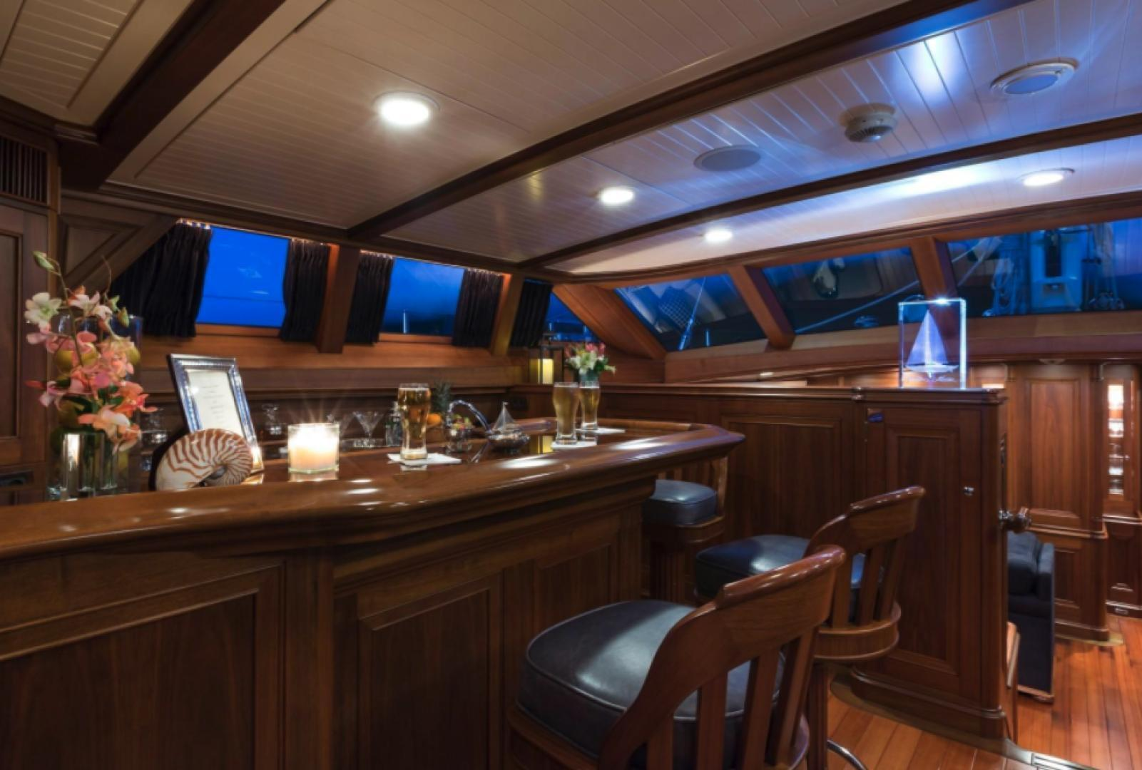 Alloy Yachts 2004-Marae Auckland-New Zealand-1372645 | Thumbnail