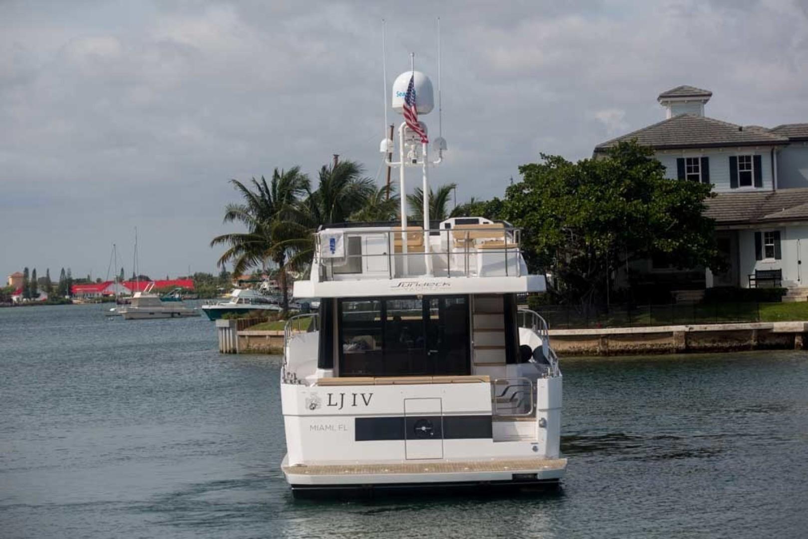 Sundeck-58 Sport 2019-LJ IV Singer Island-Florida-United States-LJ IV-1373123 | Thumbnail