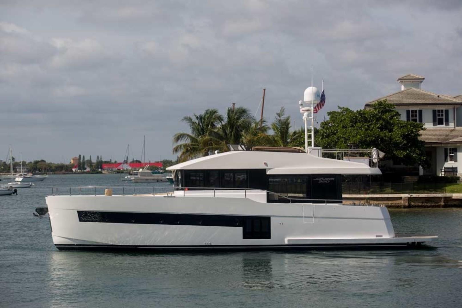 Sundeck-58 Sport 2019-LJ IV Singer Island-Florida-United States-LJ IV-1373127 | Thumbnail