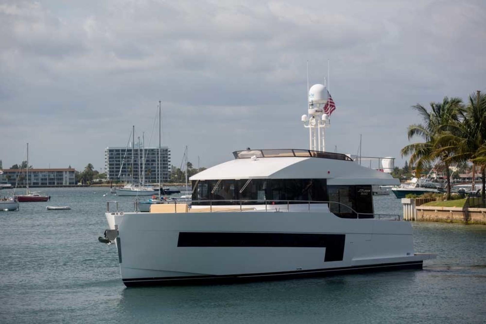 Sundeck-58 Sport 2019-LJ IV Singer Island-Florida-United States-LJ IV-1373131 | Thumbnail