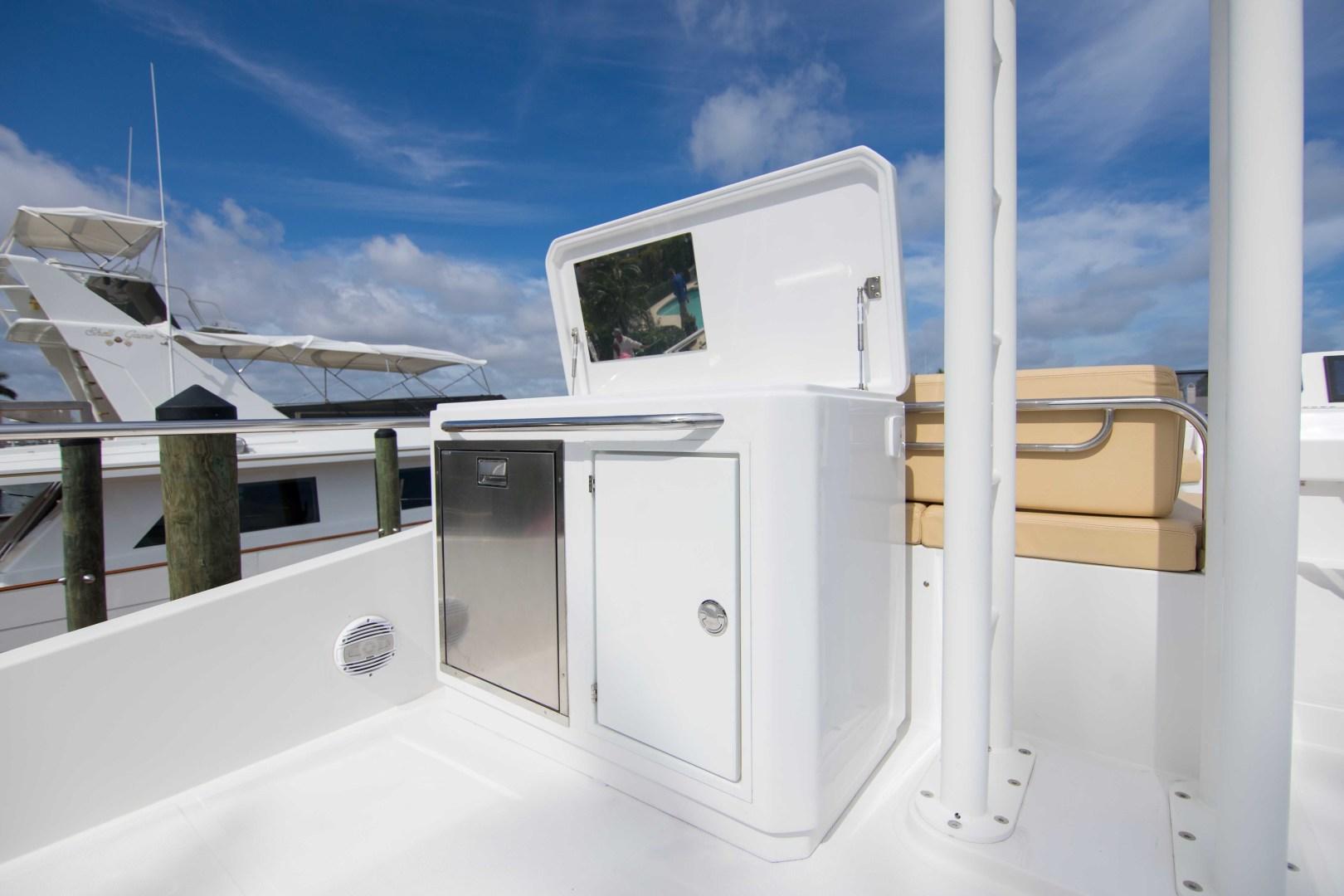 Sundeck-58 Sport 2019-LJ IV Singer Island-Florida-United States-Flybridge-1373076 | Thumbnail