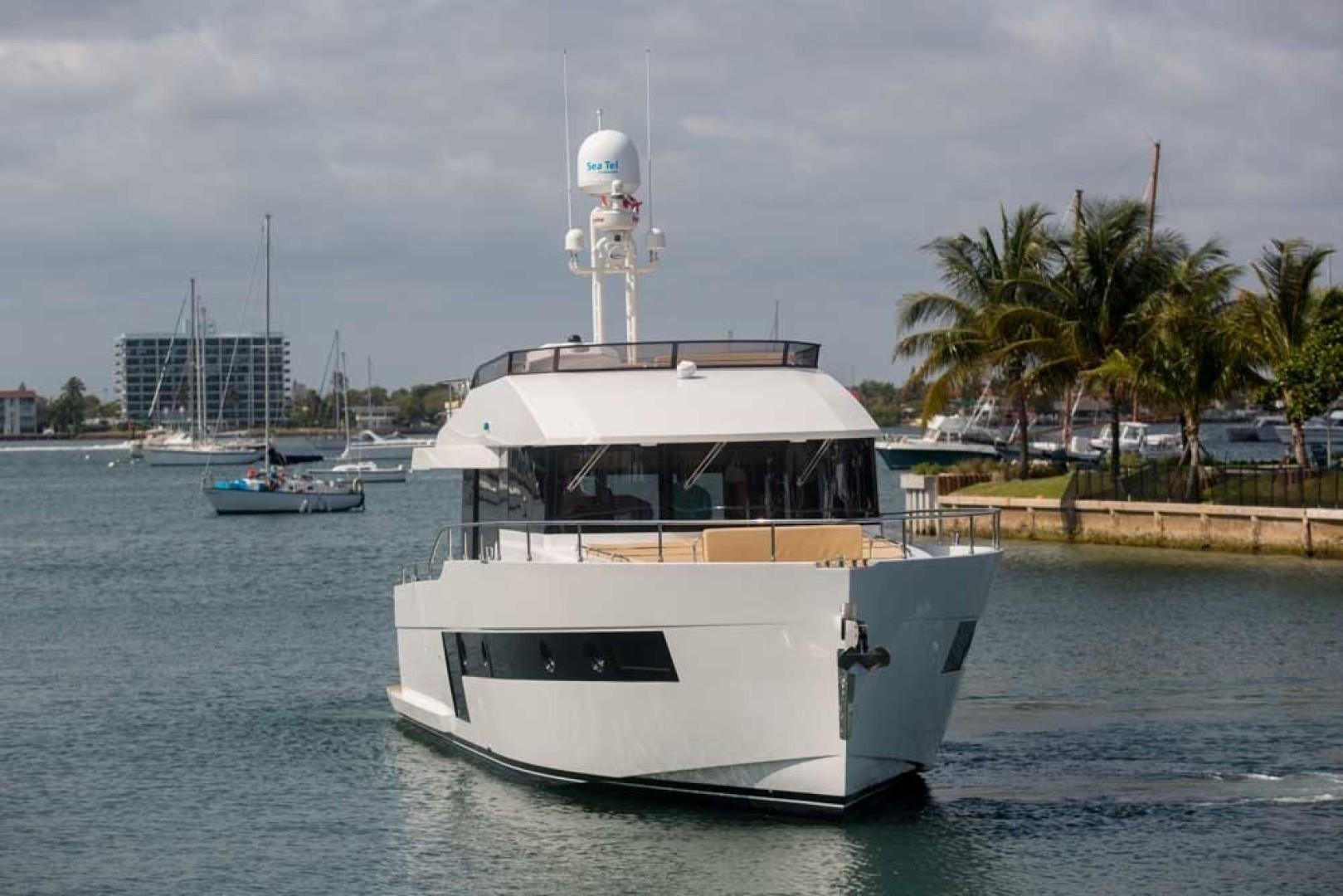 Sundeck-58 Sport 2019-LJ IV Singer Island-Florida-United States-LJ IV-1373115 | Thumbnail