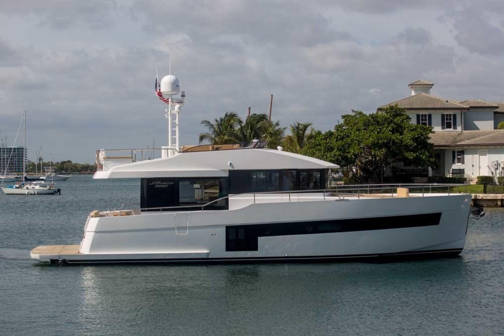 Sundeck-58 Sport 2019-LJ IV Singer Island-Florida-United States-LJ IV-1373120 | Thumbnail