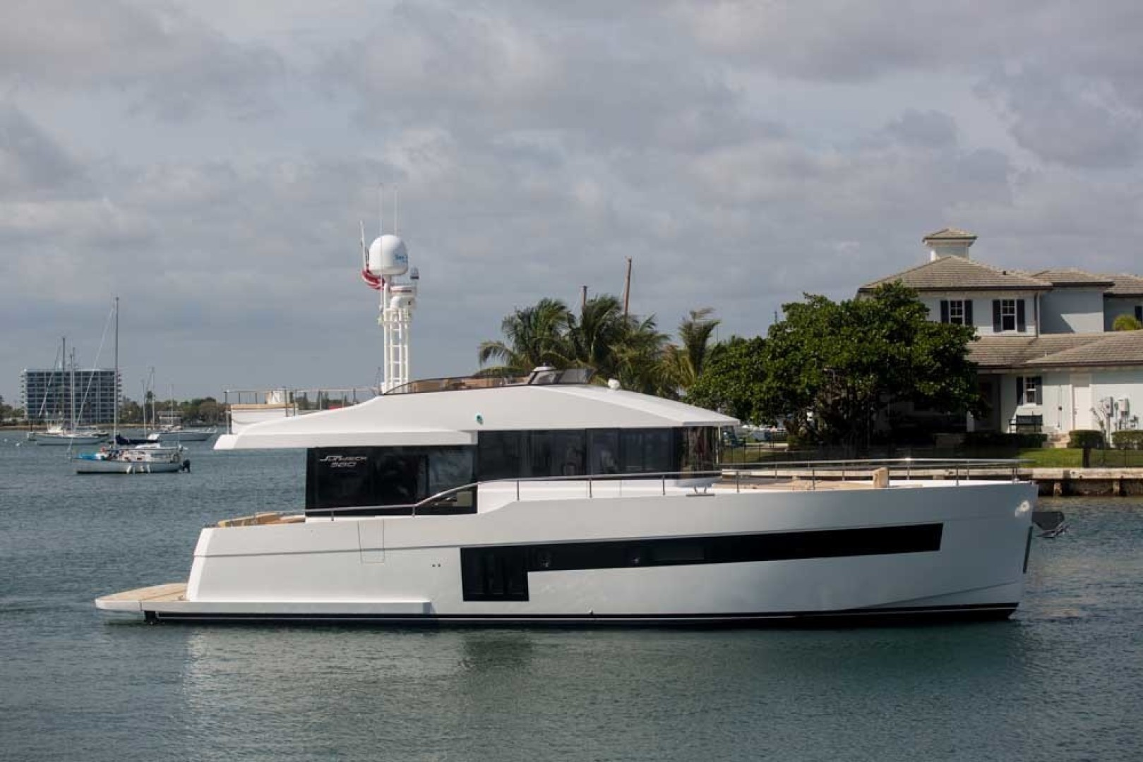 Sundeck-58 Sport 2019-LJ IV Singer Island-Florida-United States-LJ IV-1373119 | Thumbnail