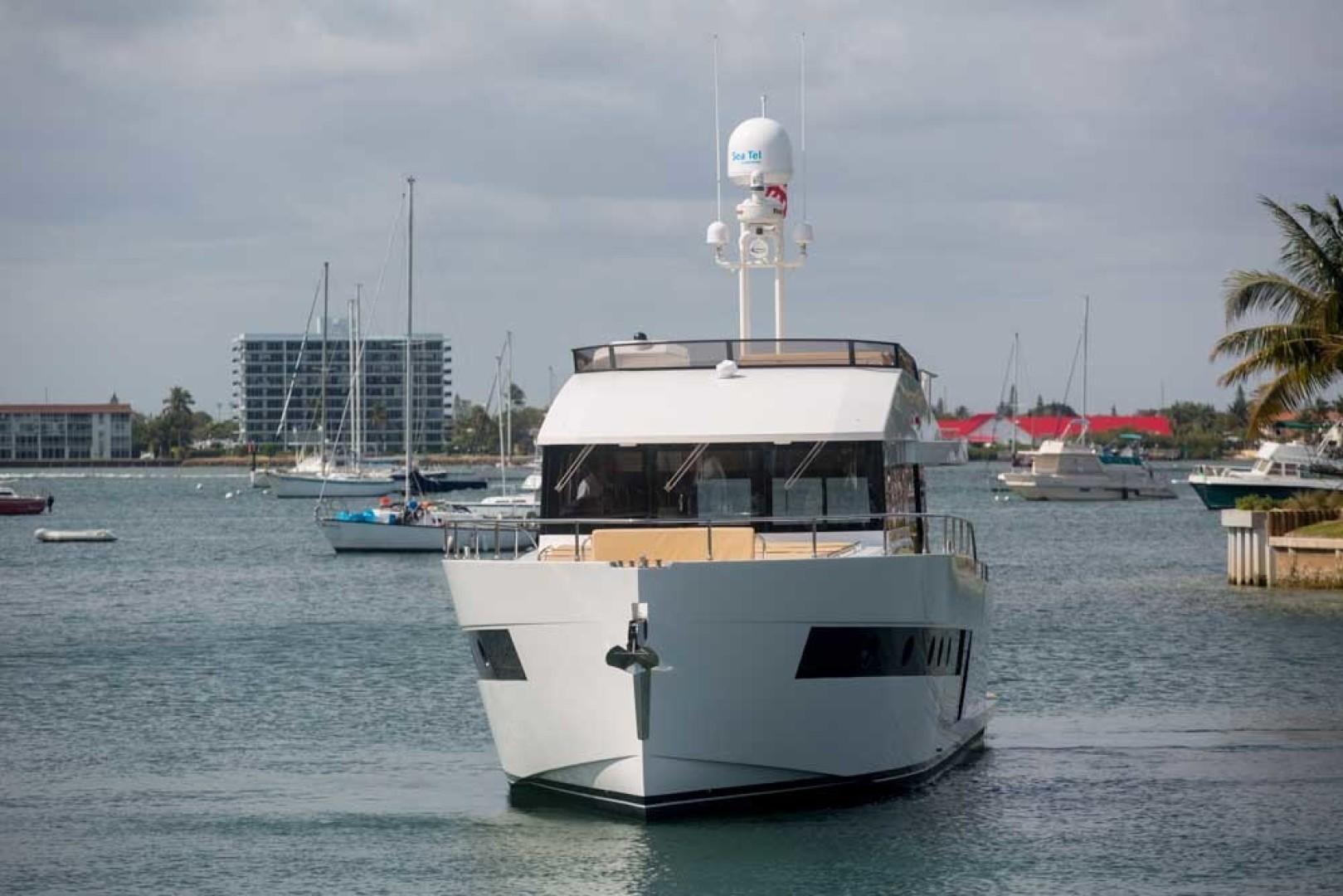 Sundeck-58 Sport 2019-LJ IV Singer Island-Florida-United States-LJ IV-1373133 | Thumbnail