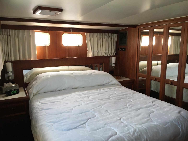 Hatteras-Yacht Fisherman 1979-QUINTESSENCE IV Fort Pierce-United States-1373316 | Thumbnail