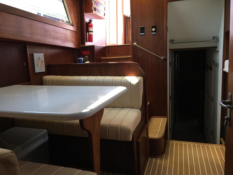Hatteras-Yacht Fisherman 1979-QUINTESSENCE IV Fort Pierce-United States-1373307 | Thumbnail