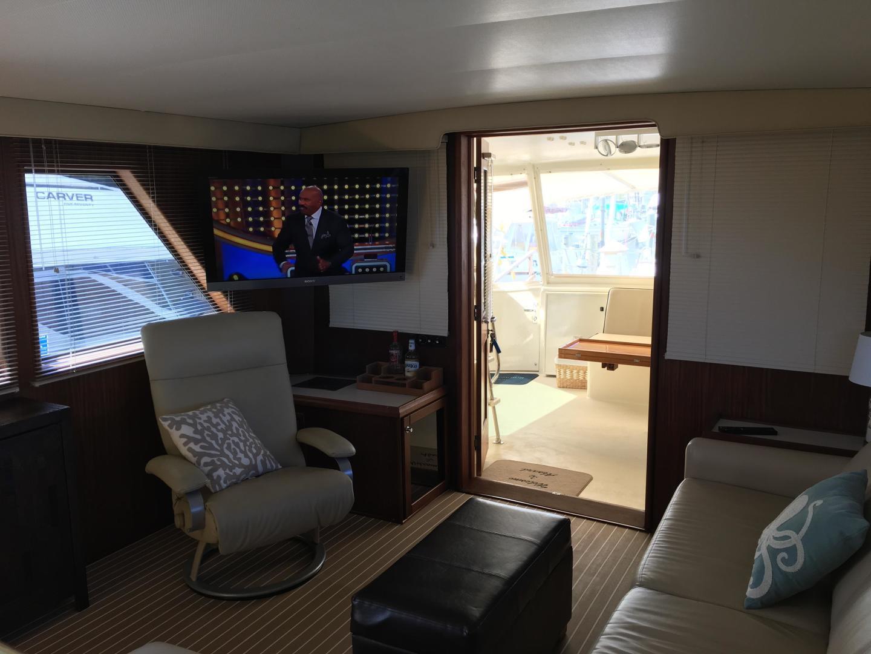 Hatteras-Yacht Fisherman 1979-QUINTESSENCE IV Fort Pierce-United States-1373297 | Thumbnail