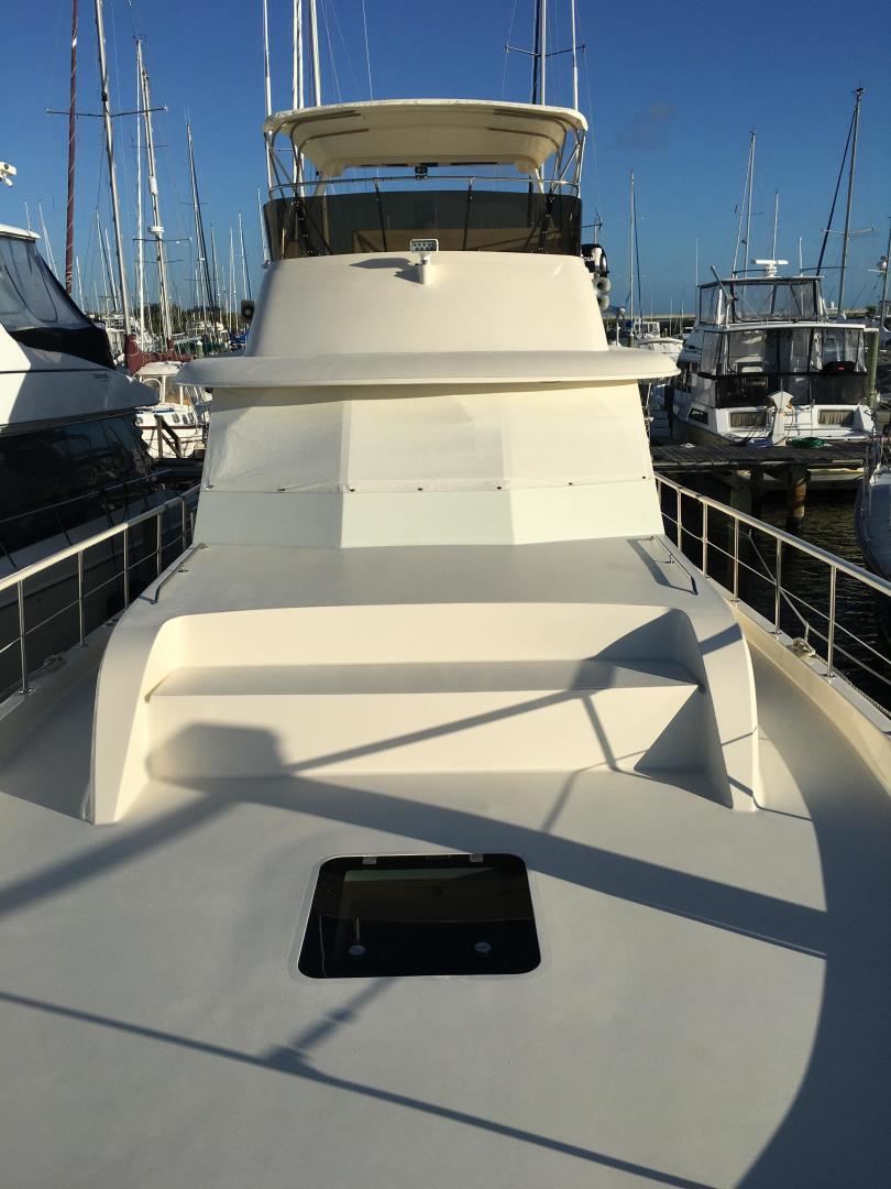 Hatteras-Yacht Fisherman 1979-QUINTESSENCE IV Fort Pierce-United States-1373279 | Thumbnail