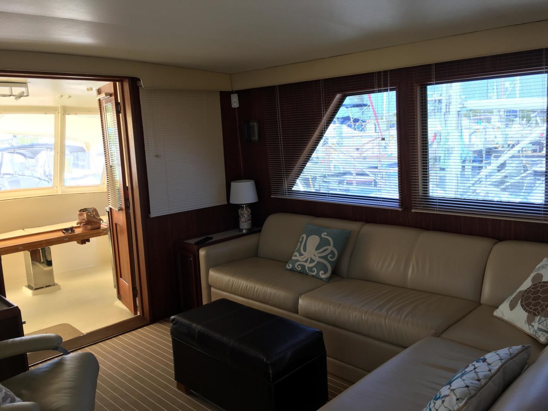 Hatteras-Yacht Fisherman 1979-QUINTESSENCE IV Fort Pierce-United States-1373294 | Thumbnail