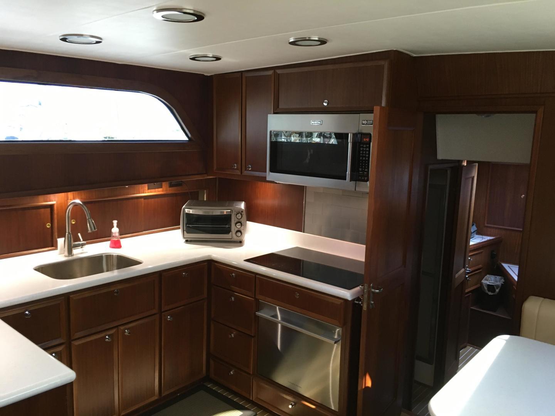 Hatteras-Yacht Fisherman 1979-QUINTESSENCE IV Fort Pierce-United States-1373305 | Thumbnail