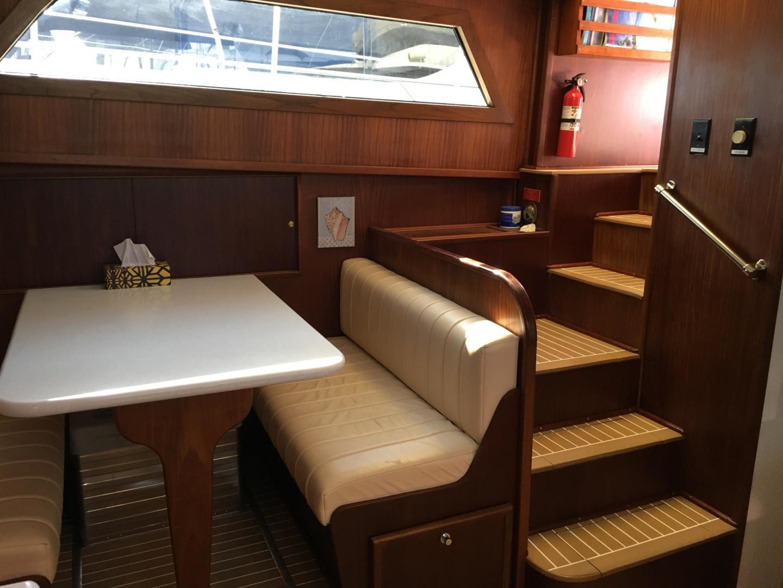 Hatteras-Yacht Fisherman 1979-QUINTESSENCE IV Fort Pierce-United States-1373309 | Thumbnail