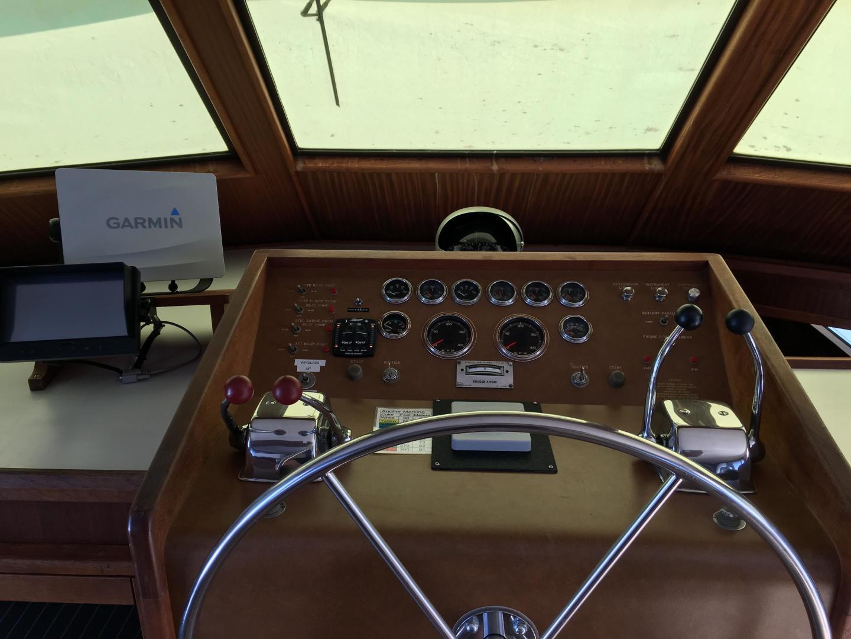 Hatteras-Yacht Fisherman 1979-QUINTESSENCE IV Fort Pierce-United States-1373301 | Thumbnail