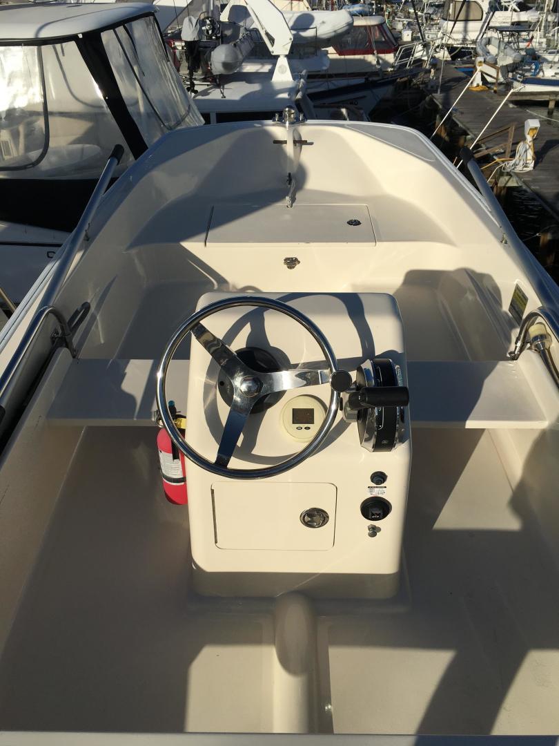 Hatteras-Yacht Fisherman 1979-QUINTESSENCE IV Fort Pierce-United States-1373285 | Thumbnail